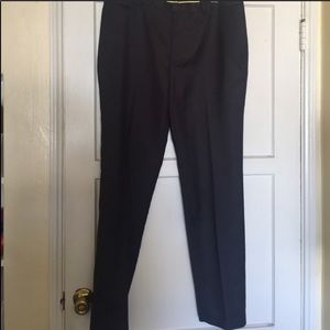 I.N.C Men's Slim Fit Dress Pants